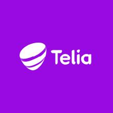 Bild på Telia Bredband 100/100 – kampanj 369 kr/mån i 12 månader